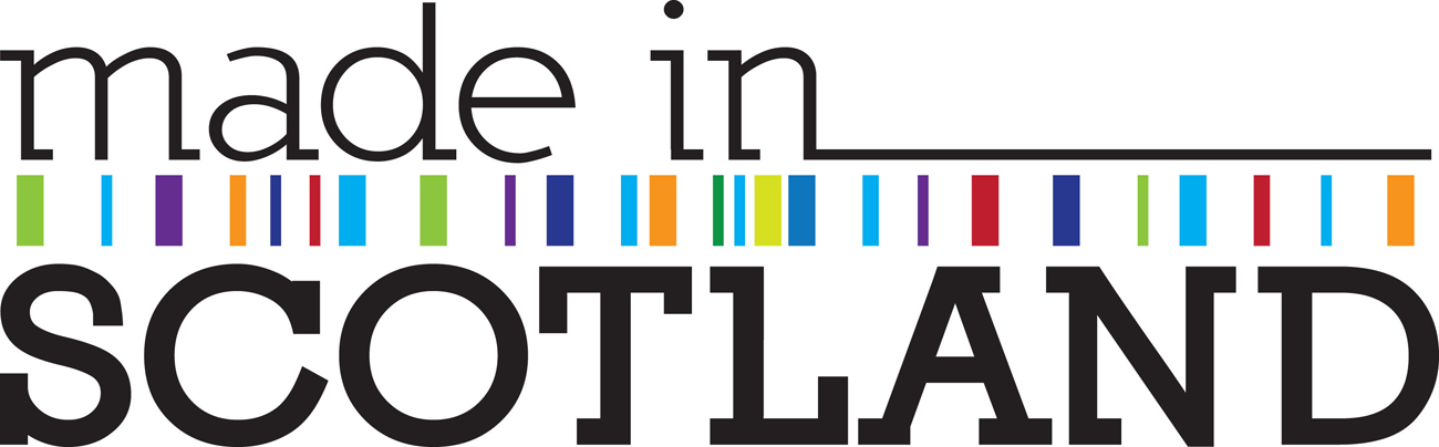 Made in Scotland logo
